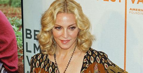 Madonna 2 by David Shankbone by david_shankbone on Flickr
